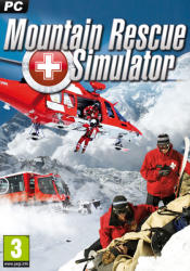 rondomedia Mountain Rescue Simulator (PC) Játékprogram