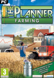 rondomedia The Planner Farming (PC)