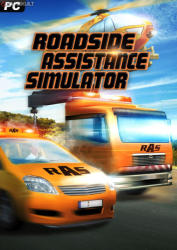rondomedia Roadside Assistance Simulator (PC) Játékprogram