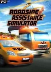 rondomedia Roadside Assistance Simulator (PC)