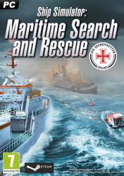 rondomedia Ship Simulator Maritime Search and Rescue (PC)