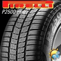 Pirelli P2500 Euro 4S 205/60 R15 91H