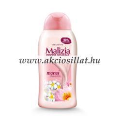 Malizia Monoi És Lótuszvirág Tusfürdő 300ml