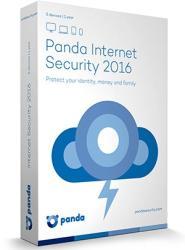Panda Internet Security 2016 HUN (5 Device, 1 Year) W1IS16MB5