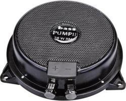 Sinus Live Bass Pump III 8