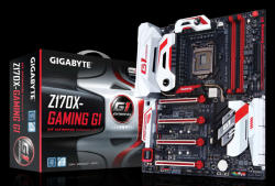 GIGABYTE GA-Z170X-Gaming G1