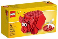 LEGO Creator - Malacpersely (40155)
