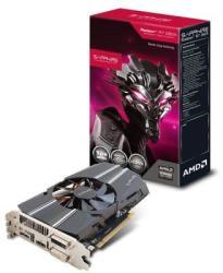 SAPPHIRE Radeon R7 260X OC 1GB GDDR5 128bit PCIe (11222-07-20G)