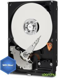 Western Digital 500GB 64MB 5400rpm SATA 3 WD5000AZRZ