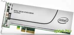 Intel 750 Series 1.2TB PCI-E SSDPEDMW012T4X1
