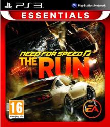 Electronic Arts Need for Speed The Run [Essentials] (PS3)