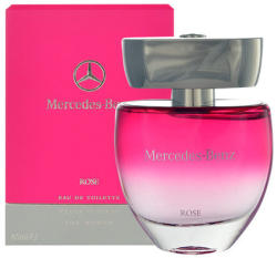 Mercedes-Benz Rose EDT 60ml