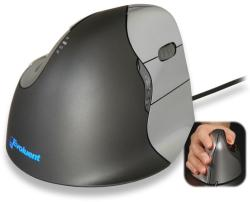Evoluent VerticalMouse 4 Right (VM4R) Mouse