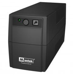 Mustek PowerMust 636 (98-LIC-N0636)