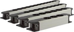 GOLDKABEL POWERLINE FLEX 3 Plug (PL-FlexOS/3)