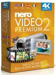 Ahead Nero Video Premium 2