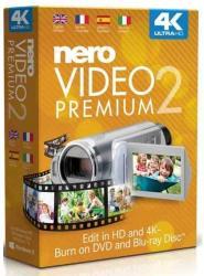 Ahead Nero Video Premium 2