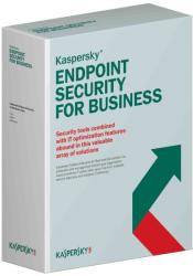 Kaspersky Endpoint Security for Business Renewal (10-14 User/1 Year) KL4863OAKFR
