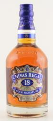 CHIVAS REGAL 18 Years Whiskey 0,5L 40%
