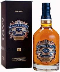 CHIVAS REGAL 18 Years Whiskey 0,2L 40%