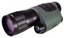Luna Optics LN-NVM5-HR