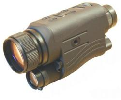 Luna Optics LN-DM50-HRSD