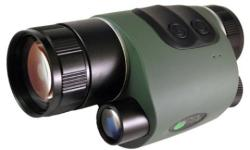 Luna Optics LN-NVM3-HR