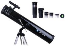 Opticon Discovery 114/900