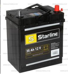 Starline 35Ah 300A Jobb+