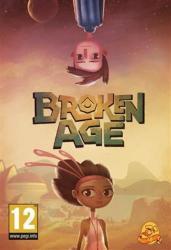 Nordic Games Broken Age (PC)