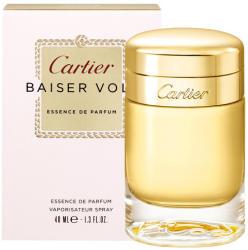 Cartier Baiser Vole Essence de Parfum EDP 40ml Tester