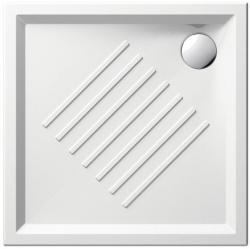 SAPHO Ceramica Tecla Extra flat 80x80 cm (338611)