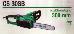 Hitachi CS 30SB