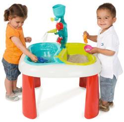 Smoby Vizes homokozó asztal (ST7600310063)