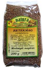 Natura Retekmag csíráztatásra (200g)