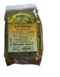 Natura Lucerna csíráztatásra (200g)
