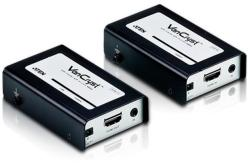 ATEN HDMI Extender, ATEN VE810, 60 м, Cat. 5e, 1080i, с дистанционно