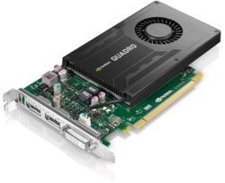 Lenovo Quadro K2200 4GB GDDR5 PCIe (4X60G69027)