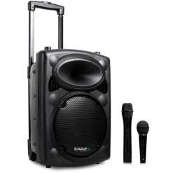 Ibiza Sound PORT10VHF-BT