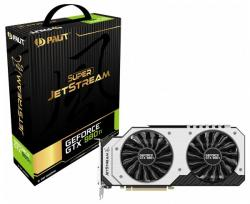 Palit GeForce GTX 980 Ti JetStream 6GB GDDR5 384bit PCI-E (NE5X98T015JB-2000J)