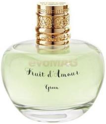 Emanuel Ungaro Fruit d'Amour Green EDT 30ml