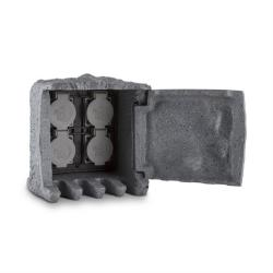 DURAMAXX Power Rock 4 Plug 3m