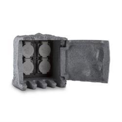 DURAMAXX Power Rock 4 Plug 5m