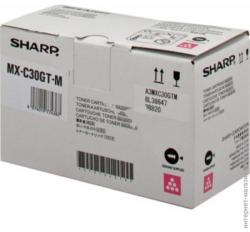 Sharp MX-C30GT-M Magenta