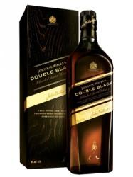 Johnnie Walker Double Black Whiskey 1L 40%