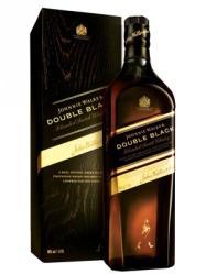 Johnnie Walker Double Black Whiskey 1L 40%