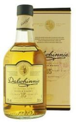 Dalwhinnie 15 Years Whiskey 0,2L 43%