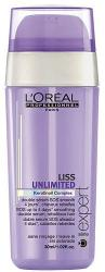 L'Oréal Expert Liss Unlimited Double Serum Hajbalzsam 30ml