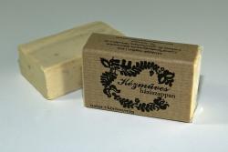 Kézműves háziszappan Natúr+körömvirág szappan (80 g)