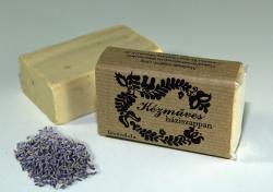 Kézműves háziszappan Levendula szappan (80 g)